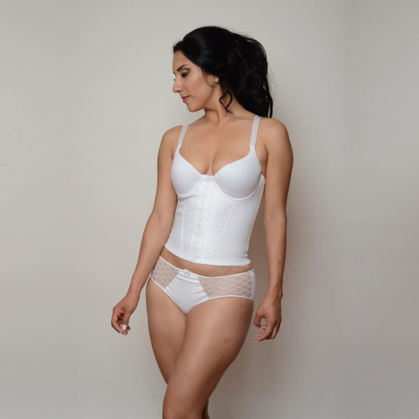 Body modelo 1010, catálogo LeydaFem